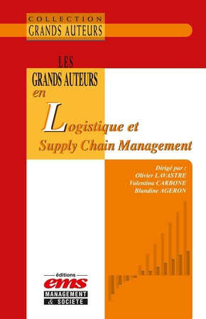 Les grands auteurs en logistique et Supply Chain Management