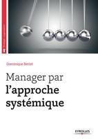 D.Bériot - Manager par l'approche systémique