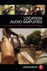 Location audio simplified