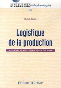 Logistique de la production