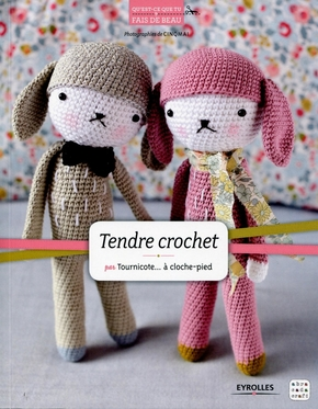 Deveze, Sandrine- Tendre crochet