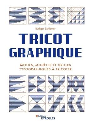 R.Schlömer- Tricot graphique