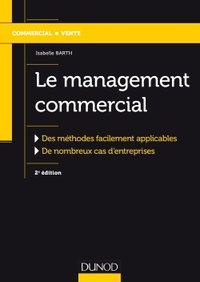 Le management commercial