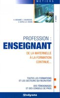 Profession enseignant