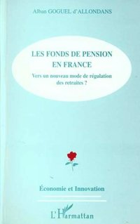 Les fonds de pension en France