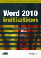 Philippe Moreau - Word 2010 Initiation