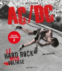AC-DC : le hard rock high voltage