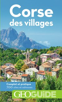 Corse des villages