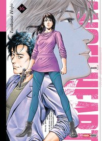 Angel heart saison 2 - Tome 6