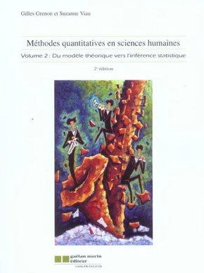 Méthodes quantitatives en sciences humaines