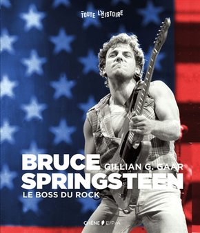 Bruce Springsteen : boss