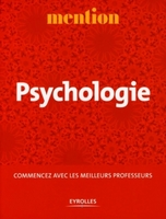 Collectif Eyrolles - Psychologie