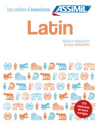 Coffret cahiers latin 0 + 1