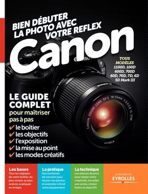 Texto Alto- Bien débuter la photo avec son reflex Canon