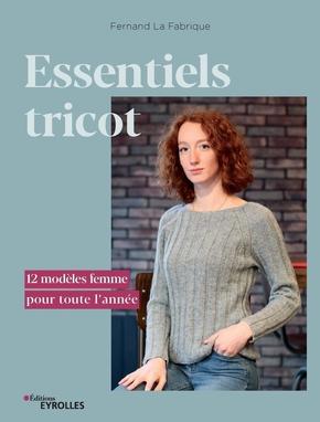 Fernand La Fabrique- Essentiels tricot