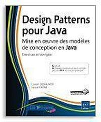 Design Patterns pour Java