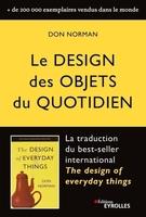 D.Norman - Le design des objets du quotidien