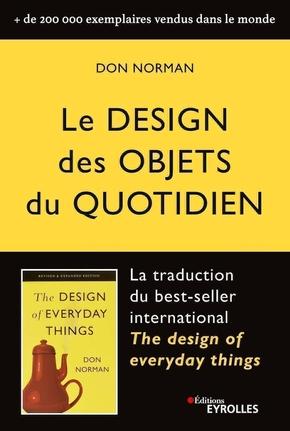 D.Norman- Le design des objets du quotidien