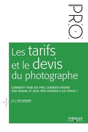 E.Delamarre- Les tarifs et le devis du photographe