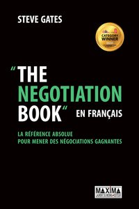 The negotiation book, en français