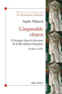 L'impossible citoyen