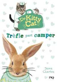 Docteur Kitty Cat - Tome 1