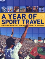 A YEAR OF SPORTS TRAVEL