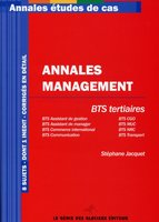 Annales management