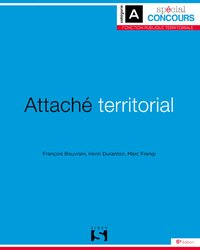 Attaché territorial (6e édition)