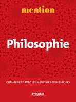 Collectif Eyrolles - Philosophie