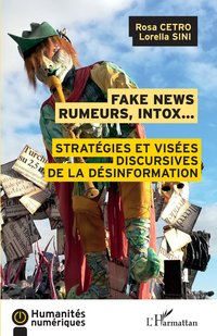 Fake news rumeurs, intox...