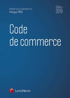 Code de commerce 2019