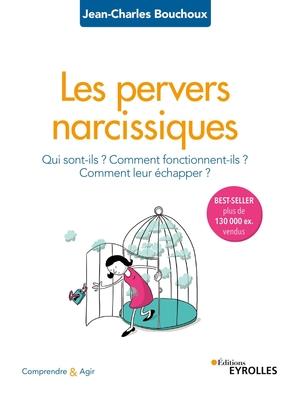 J.-C.Bouchoux- Les pervers narcissiques
