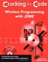 Wireless Programming with J2ME