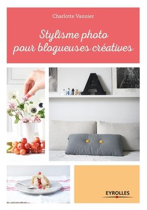 C.Vannier- Stylisme photo pour blogueuses créatives