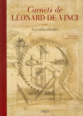 M.Romagnoli- Les carnets de léonard [les codex dévoilés]