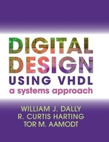 Digital design using vhdl  a systems approach