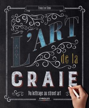 Lee Stum, Tracy- L'art de la craie