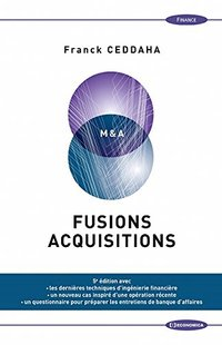 Fusions-acquisitions