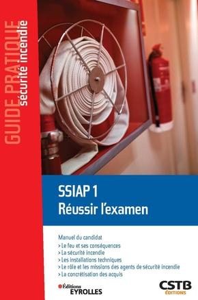 O.Decuypère- SSIAP 1 Réussir l'examen