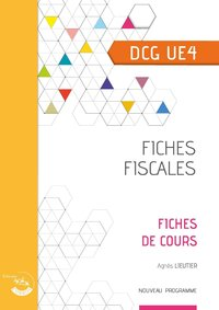 Fiches fiscales DCG UE4