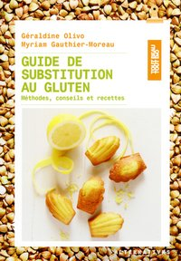 Guide de substitution au gluten