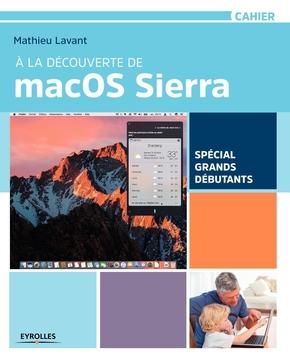 Mathieu Lavant- À la découverte de macOS Sierra