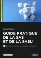 P.Dénos - Guide pratique de la SAS et de la SASU