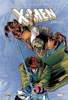 X-men ; integrale vol.38 ; 1994 - Tome 2