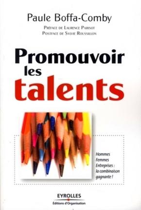 P.Boffa-Comby- Promouvoir les talents