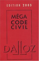 Mega Code Civil 2003