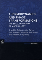 Thermodynamics and phase transformations