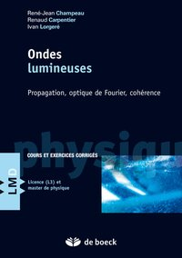 Ondes lumineuses
