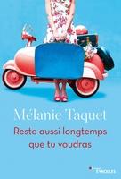 M.Taquet - Reste aussi longtemps que tu voudras